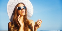 Sun, Sea and… Skin – It's time to focus on skincare for summer